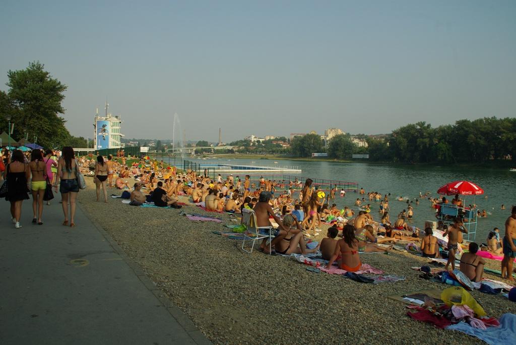 Rencontre des hommes et femmes en ligne en Serbie