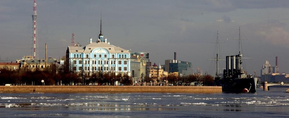 Russie – Moscou, St Petersburg