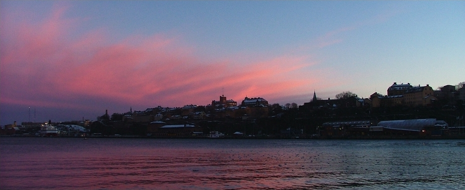 Suède – Stockholm